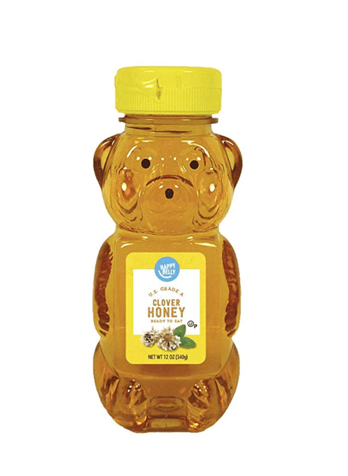 Clover Honey on Amazon