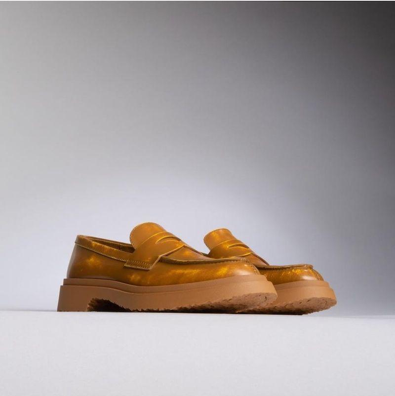 Walden Formal Shoes