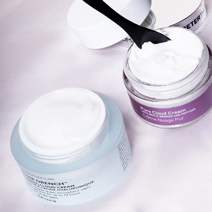 What is Cloud Cream - The Top-Selling Moisturizer at Sephora