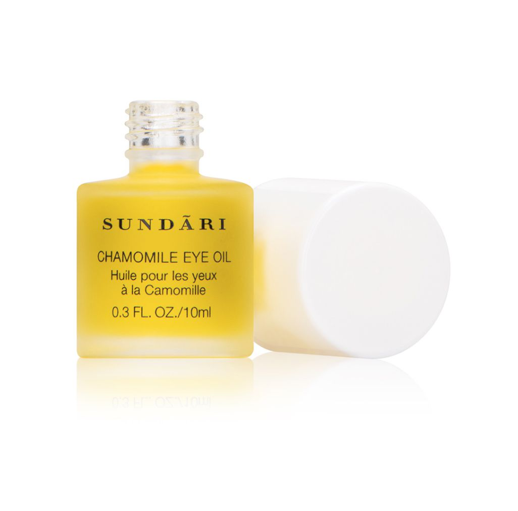 Sundari chamomile eye oil