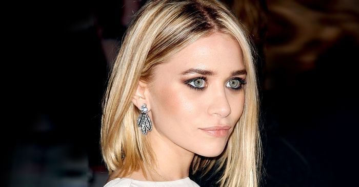 These Are Hands Down Ashley Olsen S Best Hair Looks