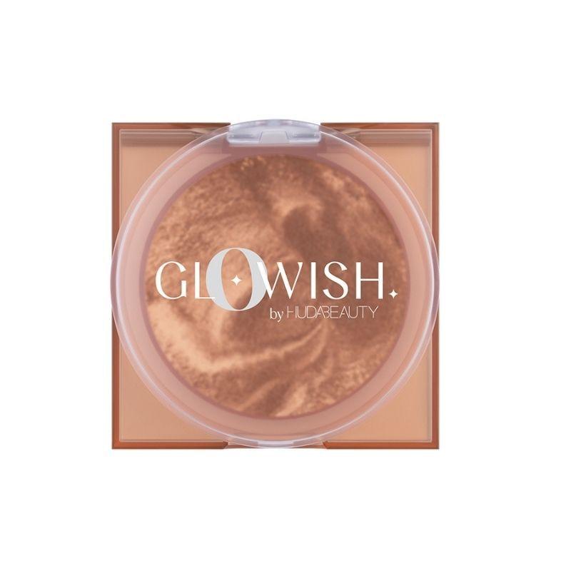 Glowish by Huda Beauty Bronzer