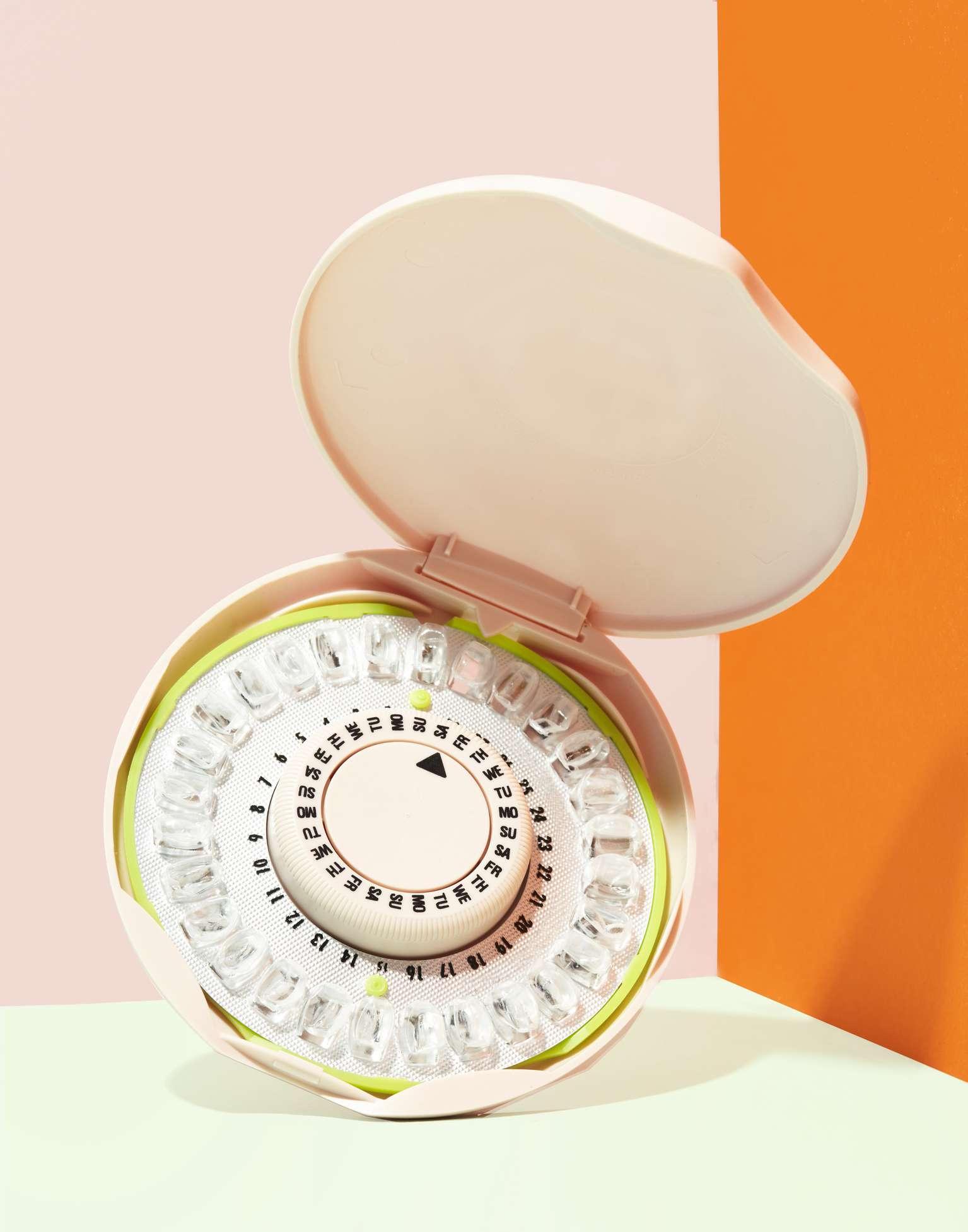 Oral contraceptives, aka.