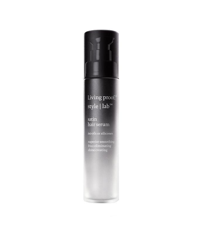 Satin Hair Serum for Unisex, 1.5 Ounce