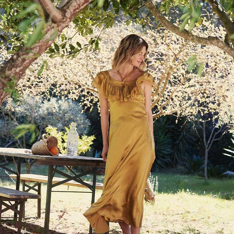 Dôen Sicilia Dress