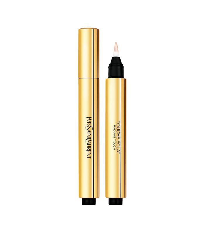 Meghan Markle makeup: YSL Touche Eclat