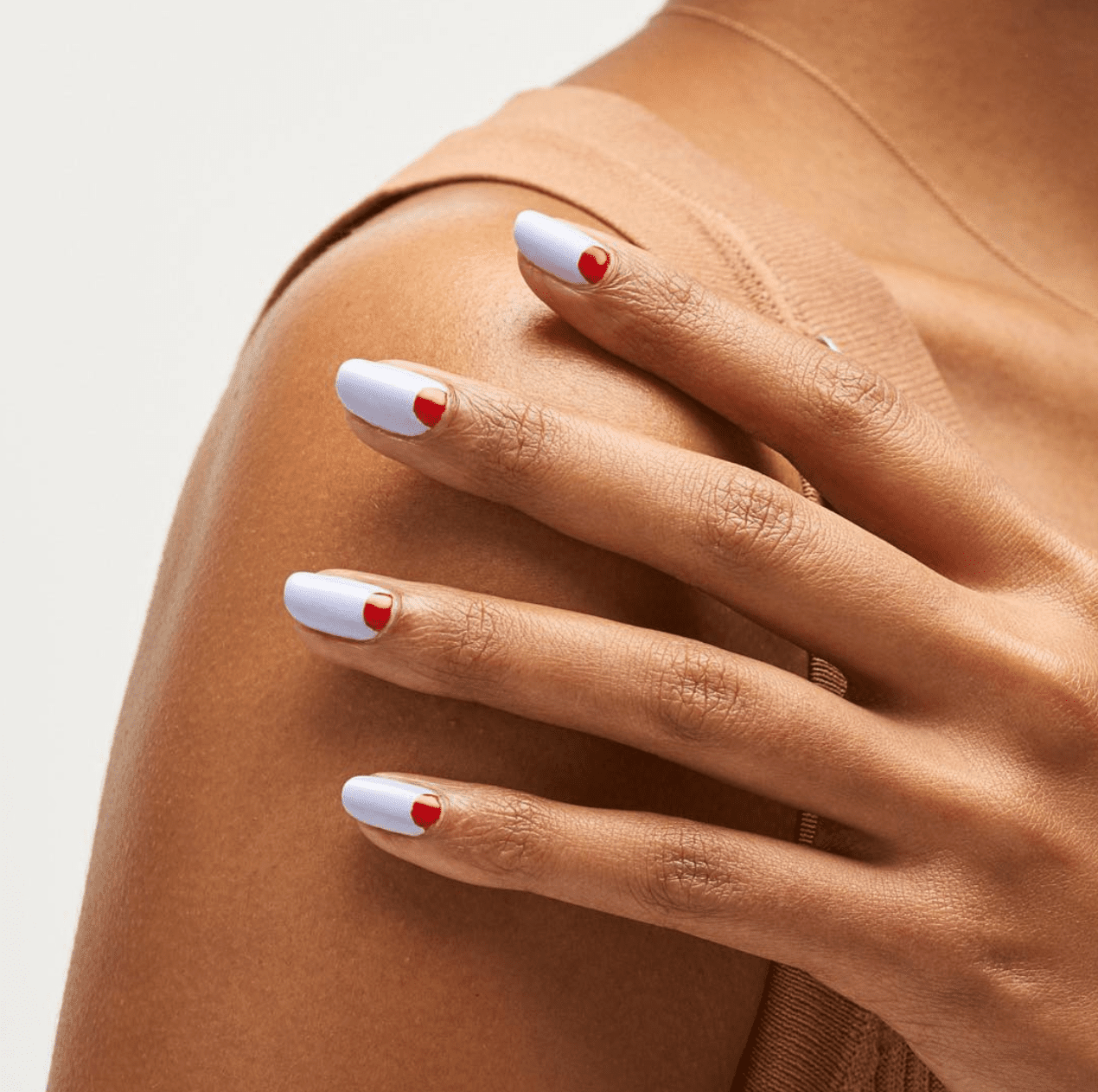 This Is the Nail Color You Should Wear In April