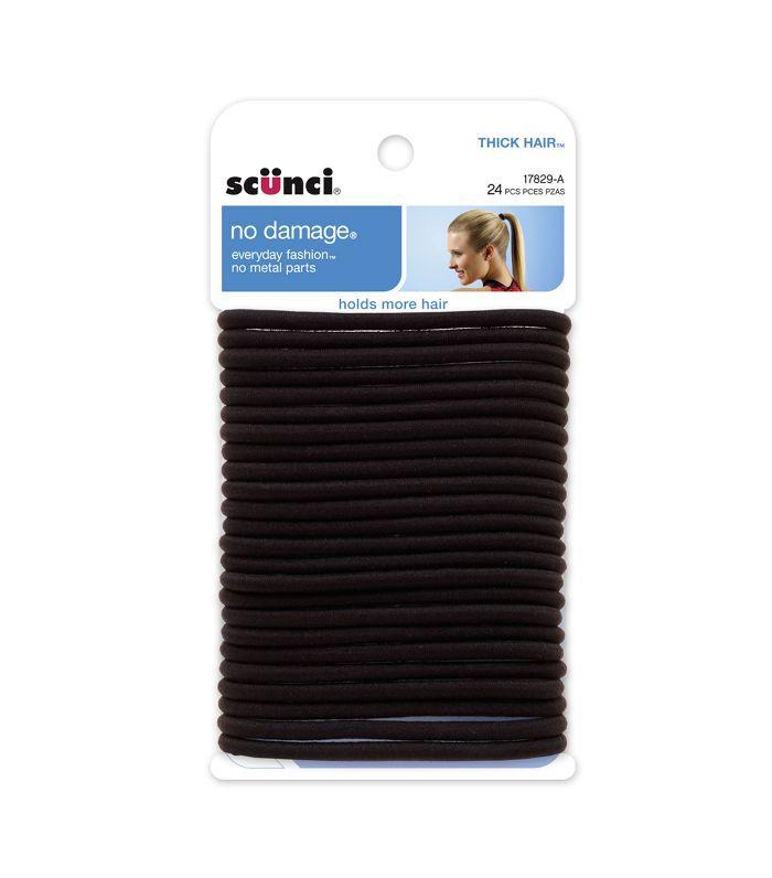 Scunchi No Damage Hair Ties