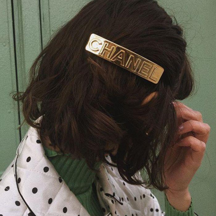 best hair slides: Alyssa In The City Hair Slide