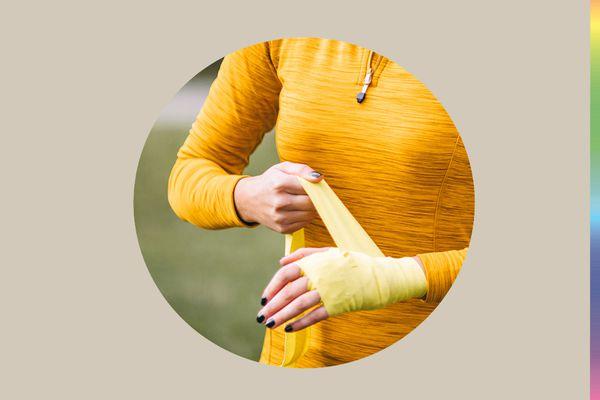 Wrist Pain Prevention
