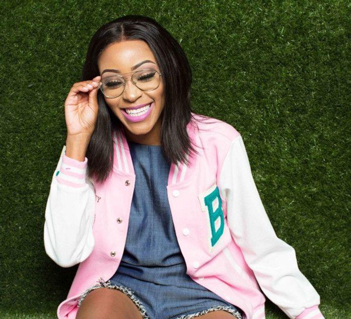 Beauty Bakerie founder Cashmere Nicole