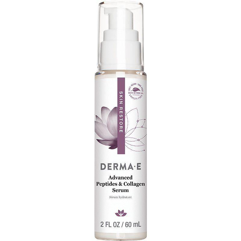 Derma E Advanced Peptide & Collagen Serum