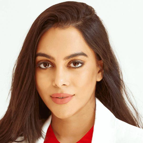 Sunitha Posina