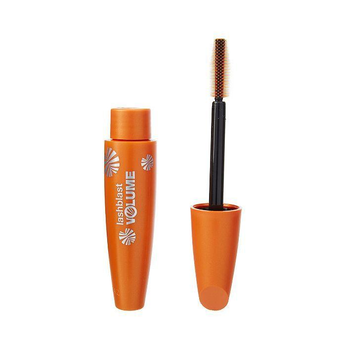 best drugstore beauty products: Covergirl LashBlast Volume Mascara