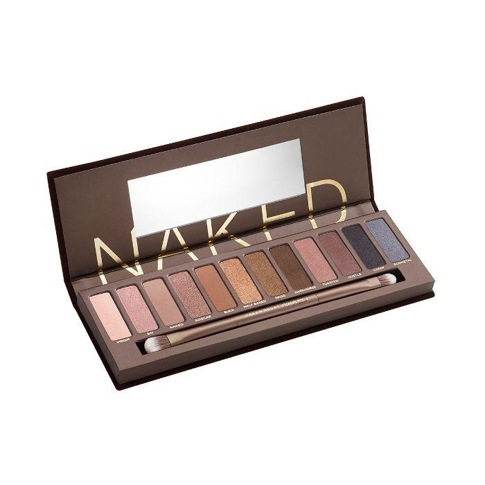 Naked Palette Naked 12 x 0.05 oz/ 1.41 g