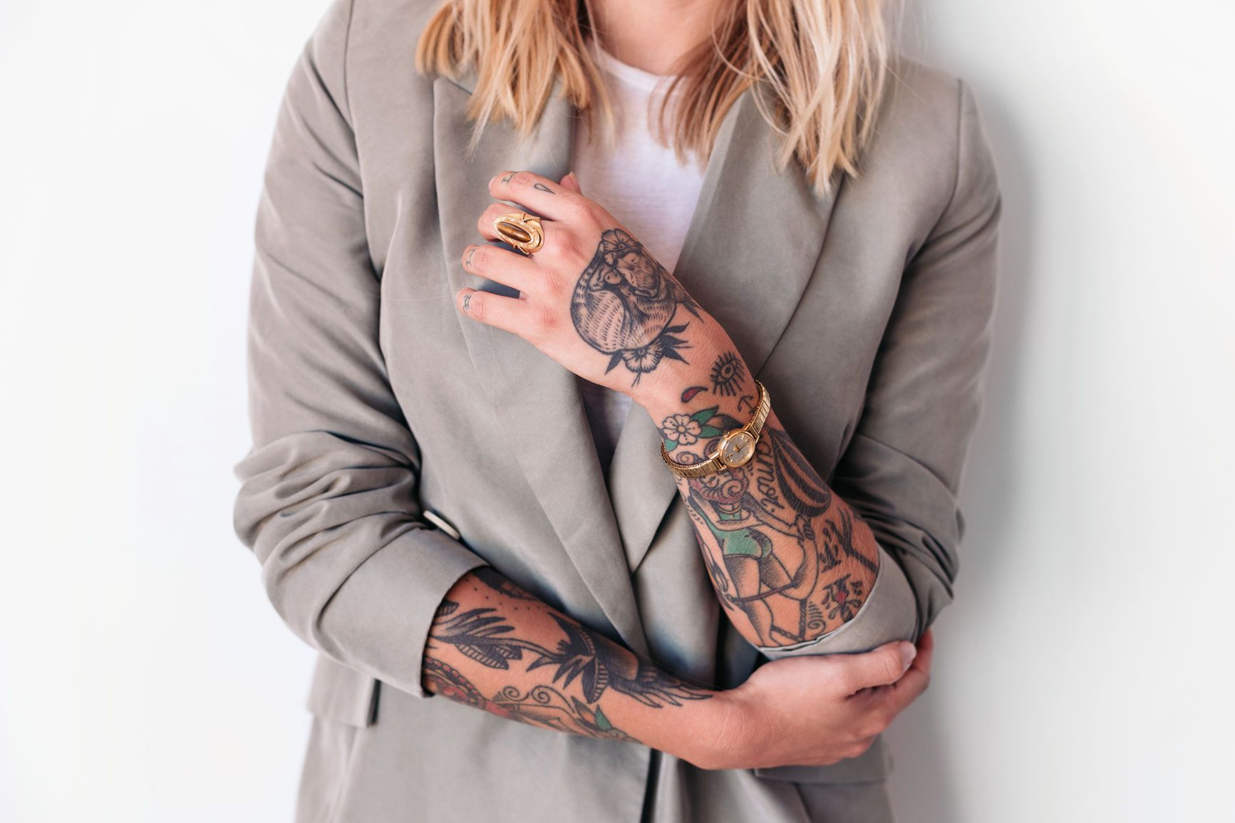 1125843e7 What to Consider Before Getting a Tattoo Sleeve