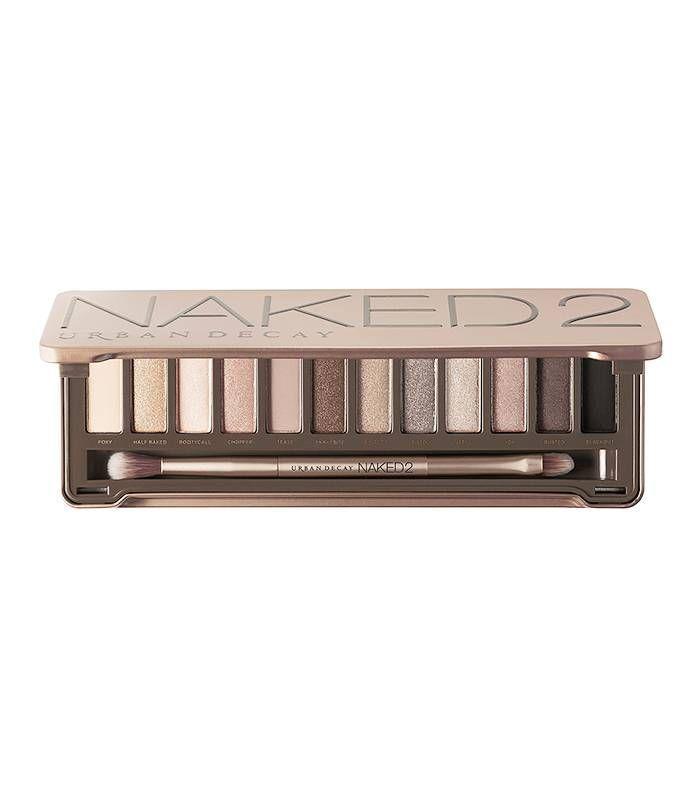 Naked2 Palette Naked2 12 x 0.05 oz/ 1.41 g