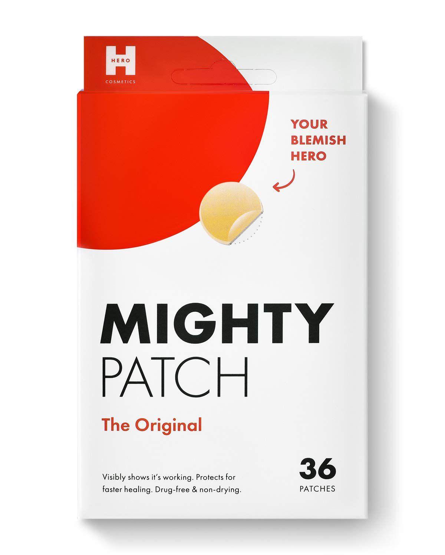 Hero Cosmetics Mighty Patch Original
