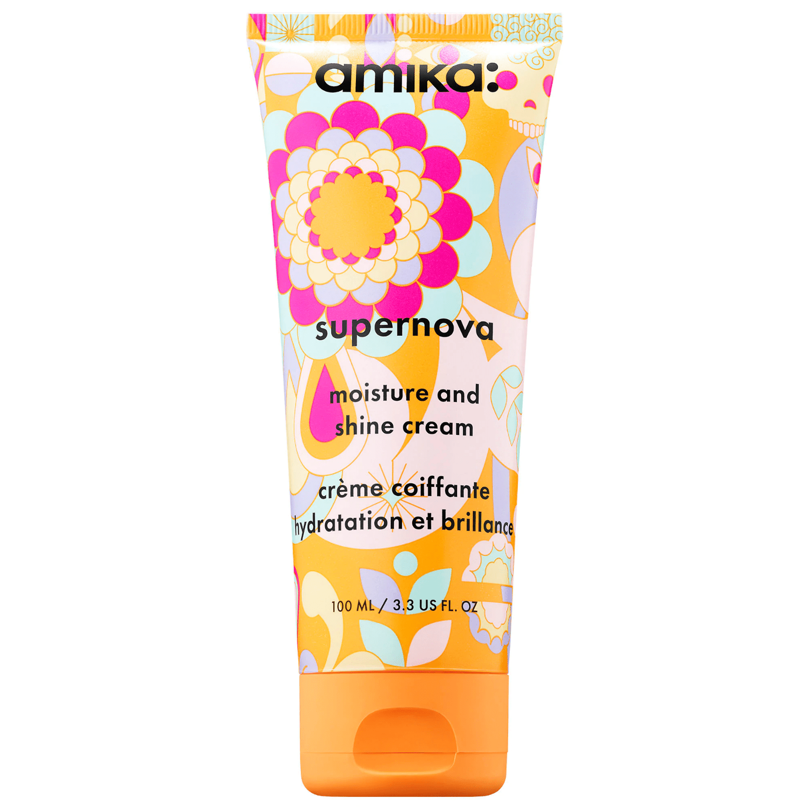 amika hair creme