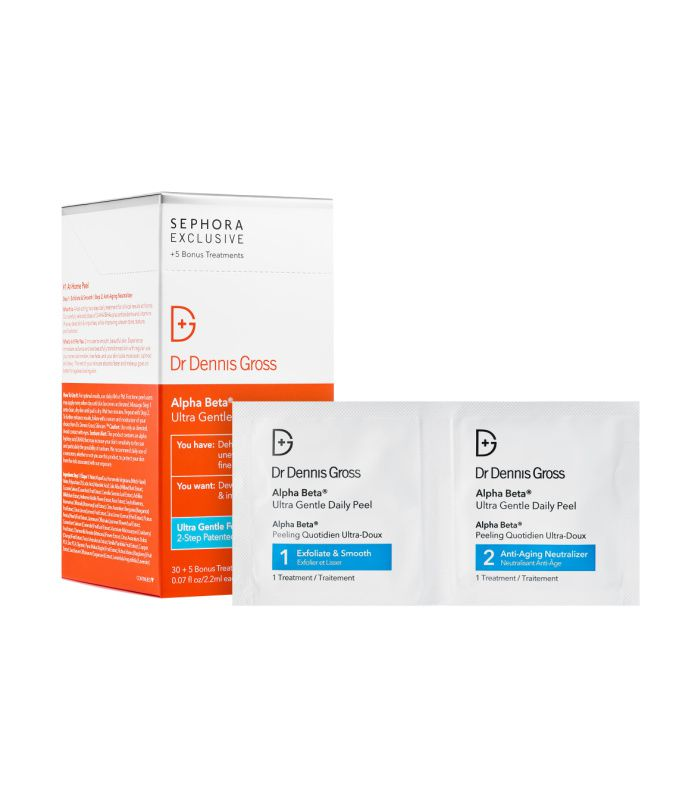 Dr. Dennis Gross Alpha Beta® Ultra Gentle Daily Peel for Sensitive Skin