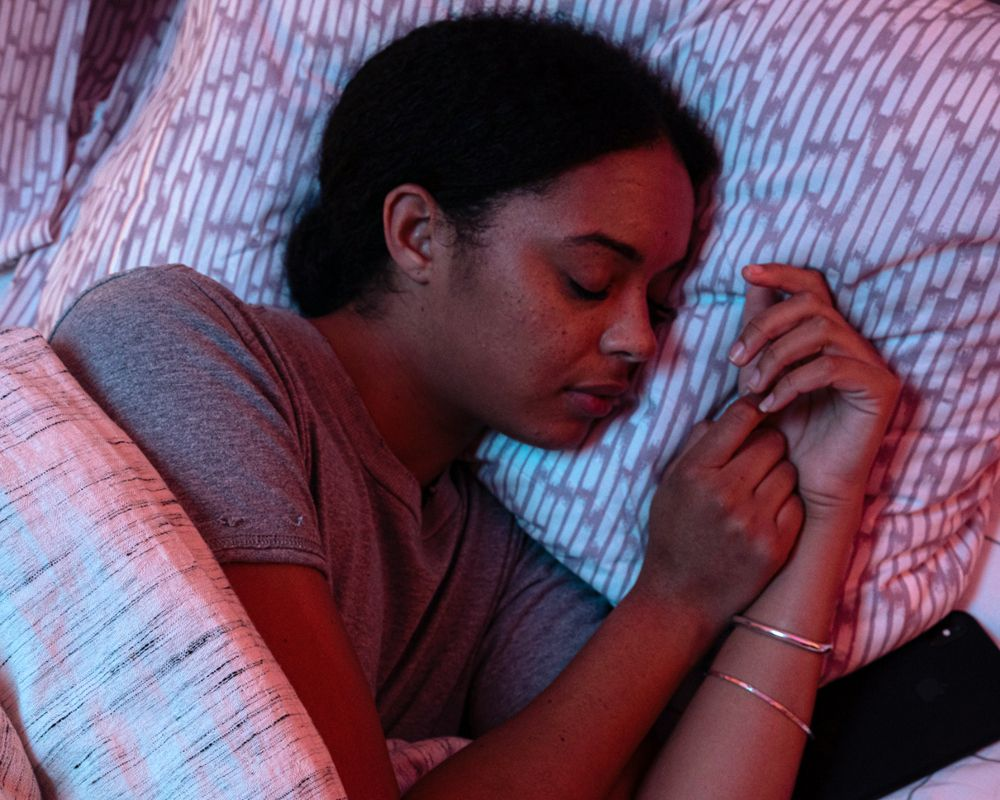 Meet Wave: The App That Trains Your Brain to Sleep Better