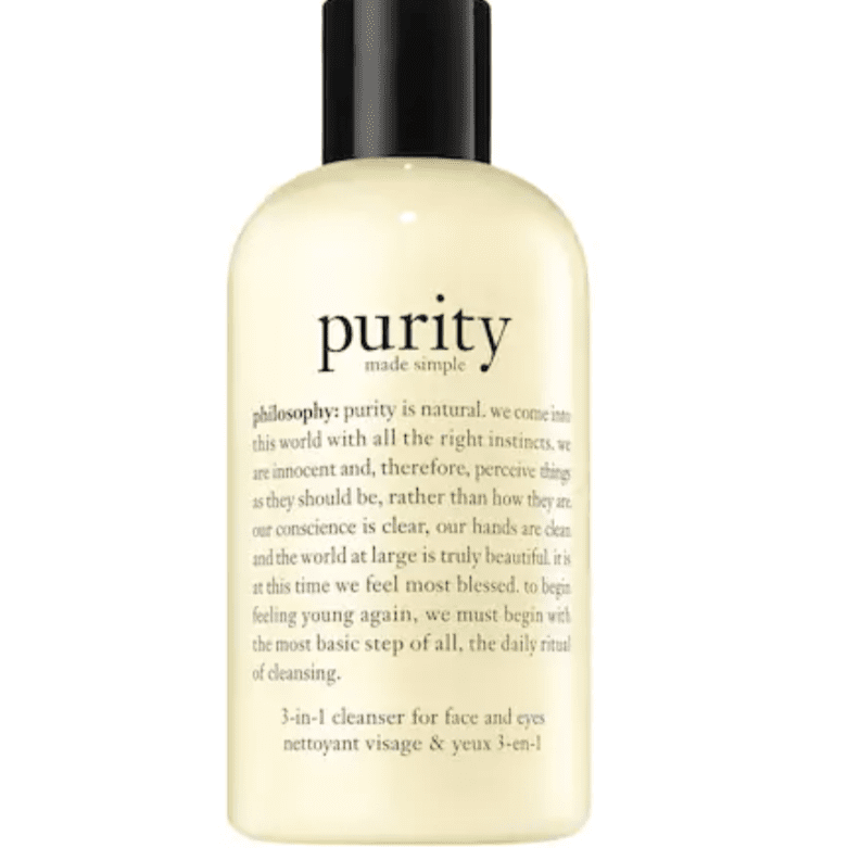 The 7 Best Cleansers for Combination Skin in 2019