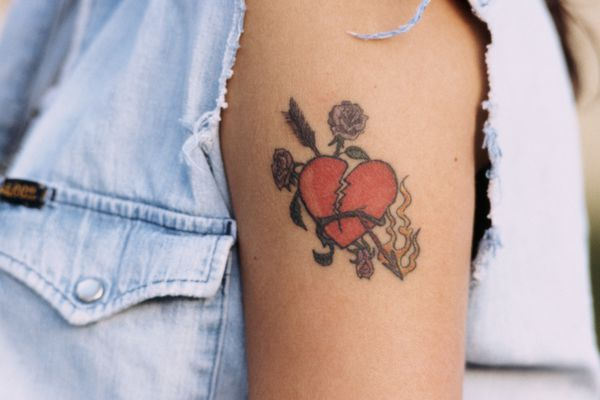 Butt Tattoos: What to Know