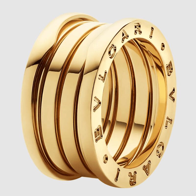 Accessories Bulgari B.zero1 Ring