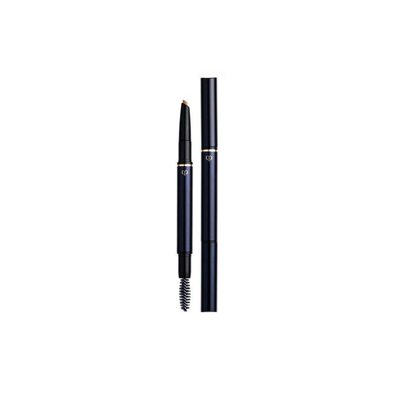 cle de peau Eyebrow Pencil in Grey Brown