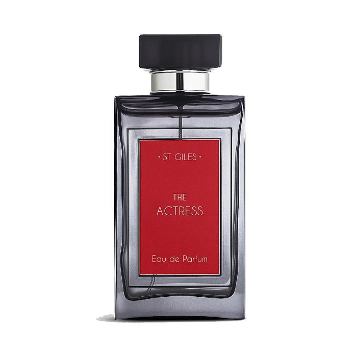best summer perfumes: St Giles The Actress