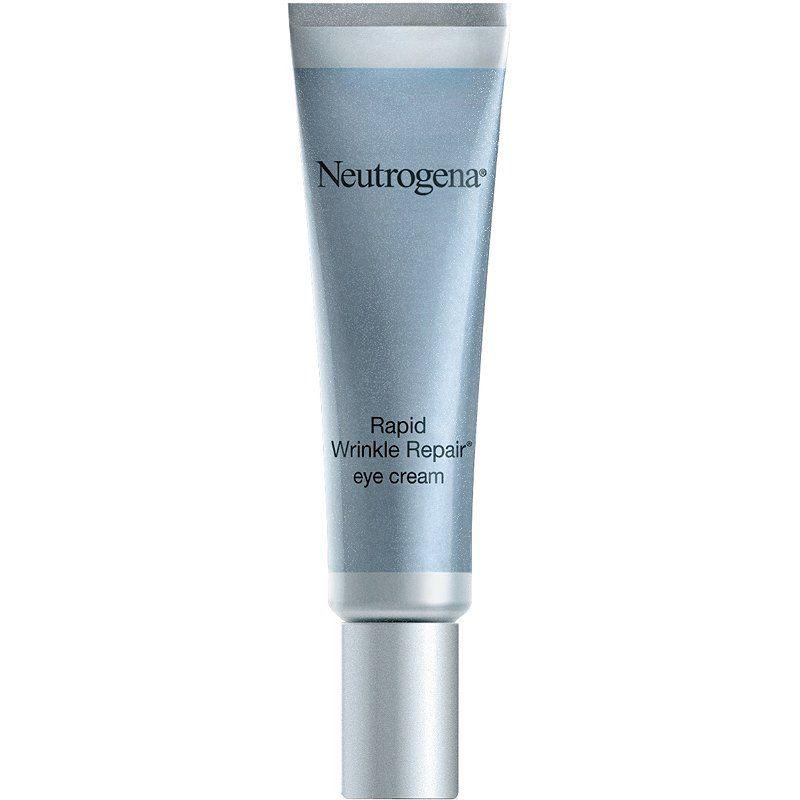 Neutrogena Rapid Wrinkle Repair Eye Cream With Retinol
