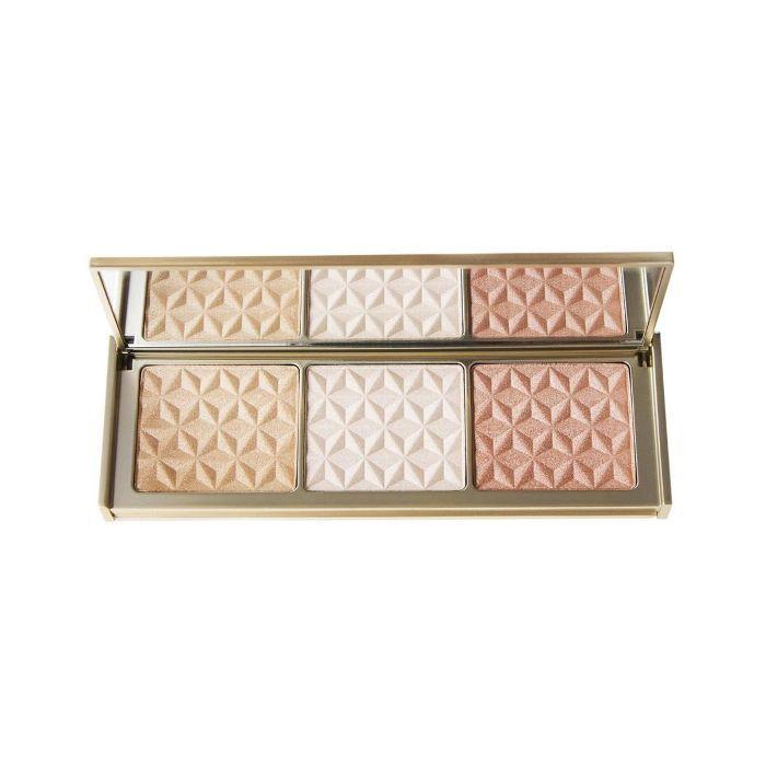 CoverFX Gold Bar Highlighting Palette