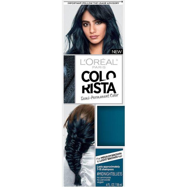 L'Oréal Colorista Semi-Permanent Color