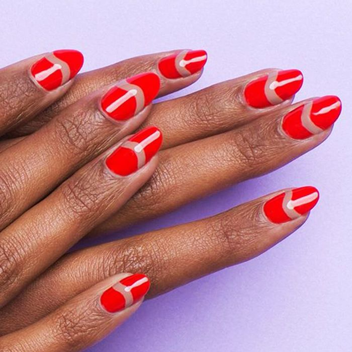 Nail Polish For Medium Skin Tone: 15 Nail Colors That Look Especially Amazing On Dark Skin