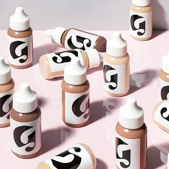 Glossier Perfecting Skin Tint review