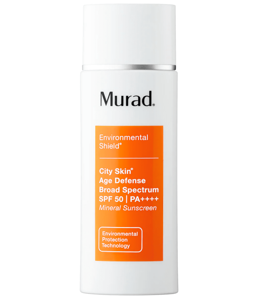 Murad Environmental Shield City Skin Age Defense