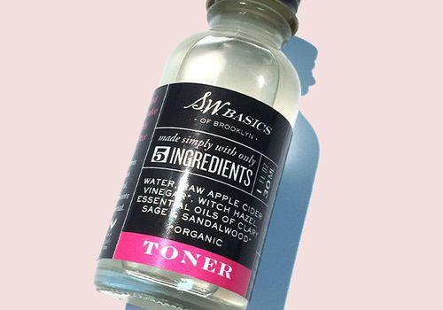 SW bottle