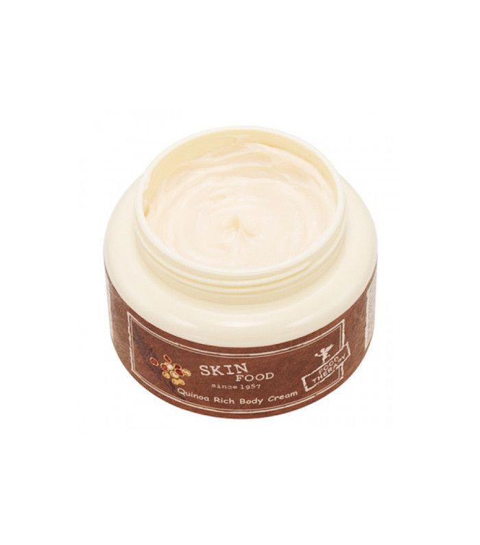 Skinfood Quinoa Rich Body Cream—Korean Beauty Products