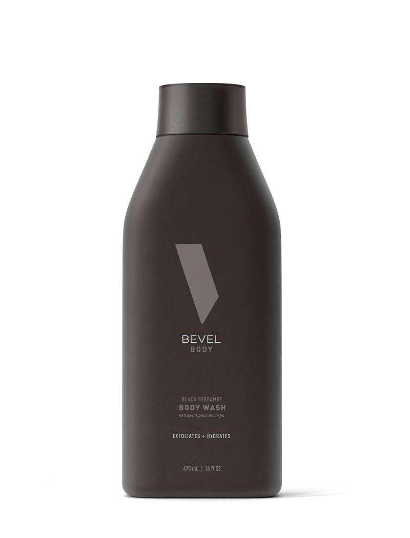 bevel body wash