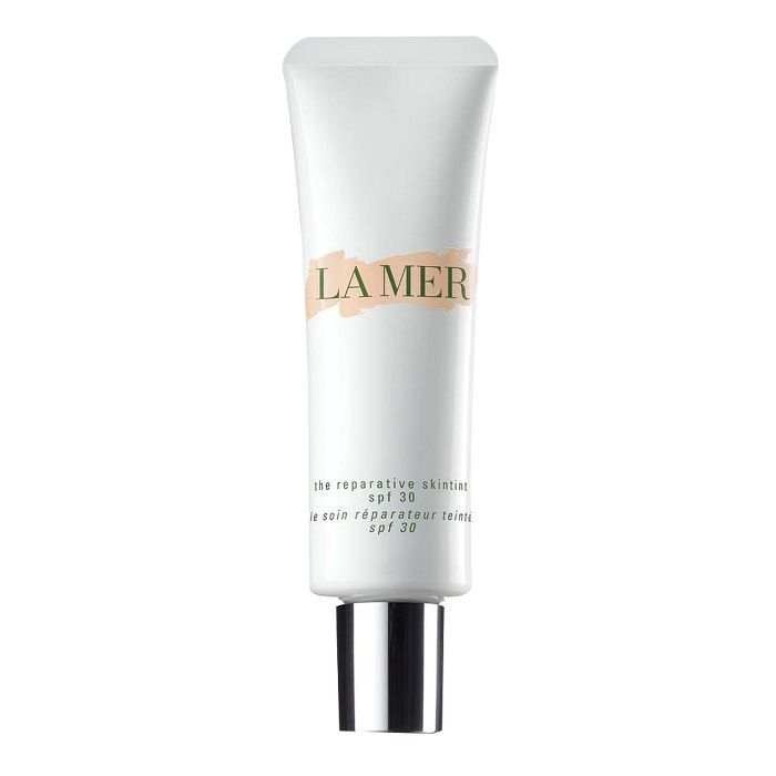 La Mer The Soft Fluid Long Wear Foundation SPF20 review: La Mer The Reparative Skin Tint SPF30