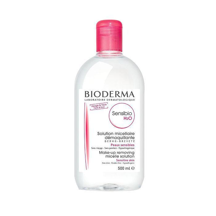 Bioderma Sensibio H2O Micellar Water $11