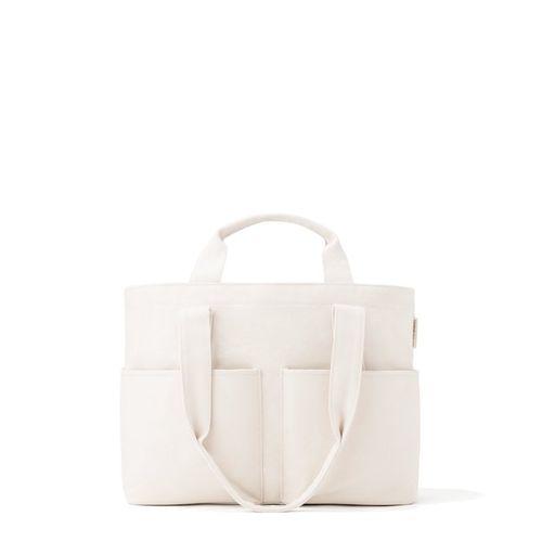 Dagne Dover Vida Cotton Tote Bag