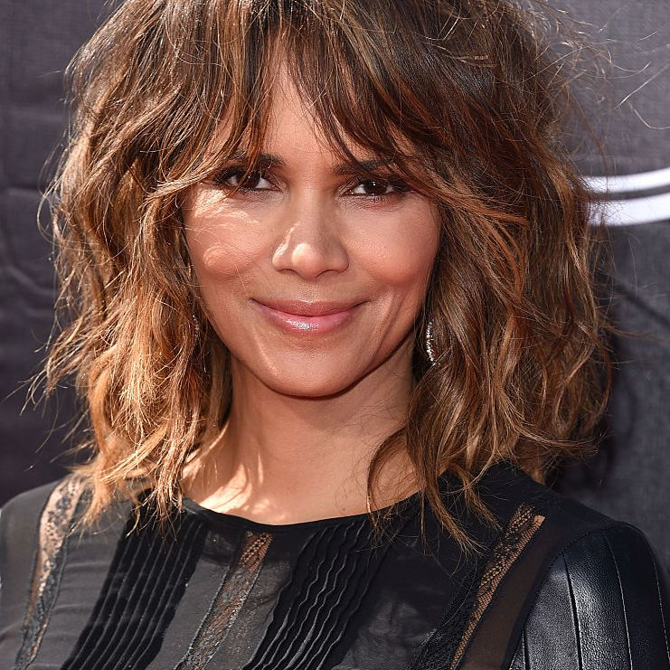 Our Favorite Celeb Inspired Haircuts For Women Over 50