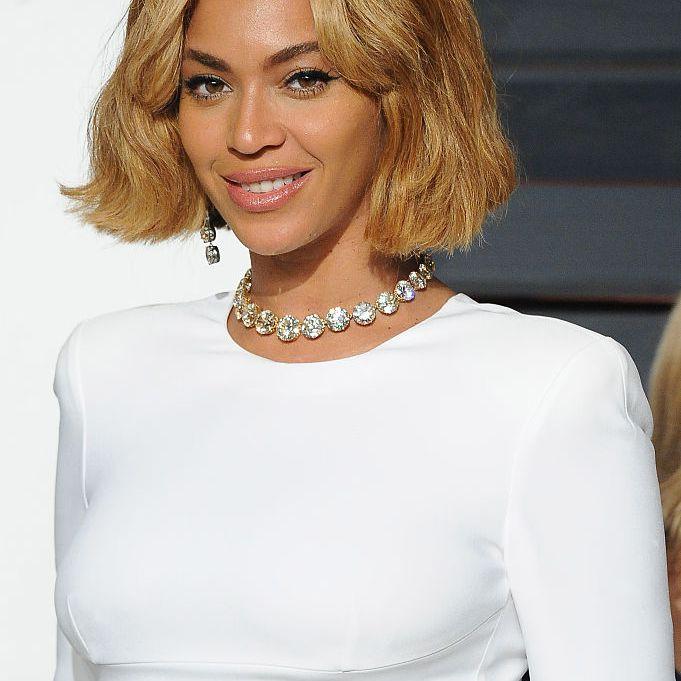 Beyoncé Knowles-Carter