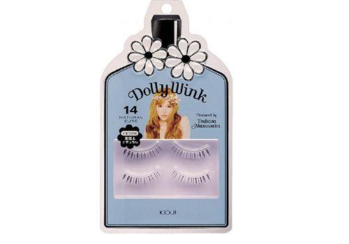 Dolly Wink Bottom Lashes