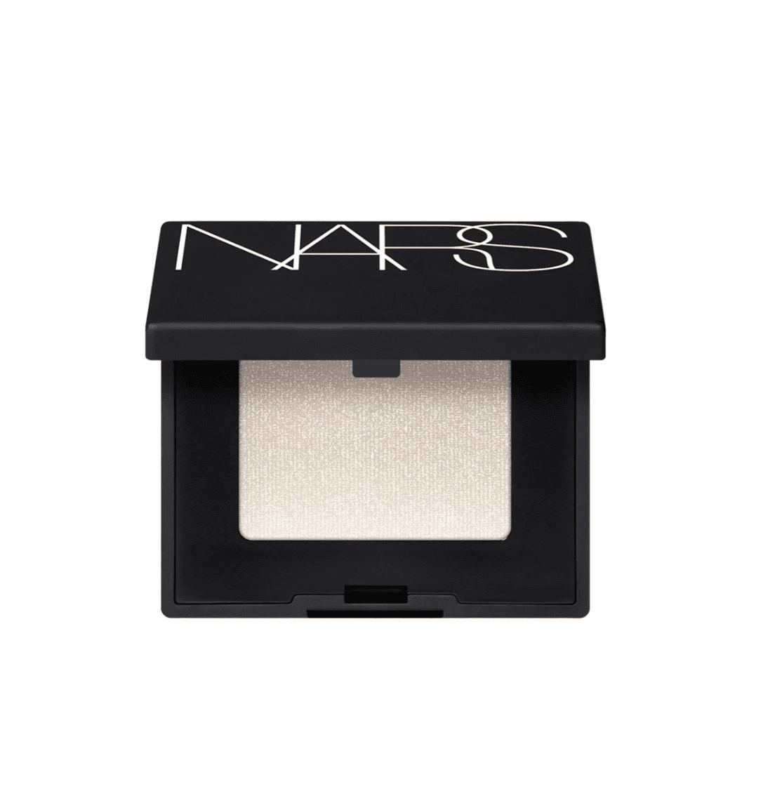 NARS Precious Metals Single Eyeshadow - New Year's Eve Makeup