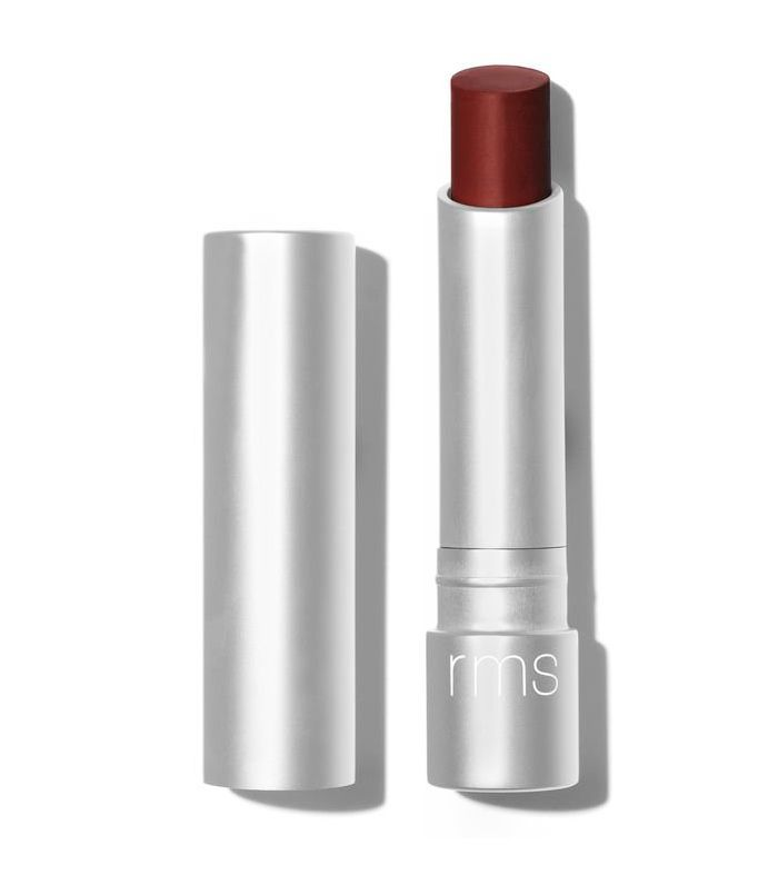 best dark red lipstick: RMS Beauty Wild With Desire Lipstick in Rapture