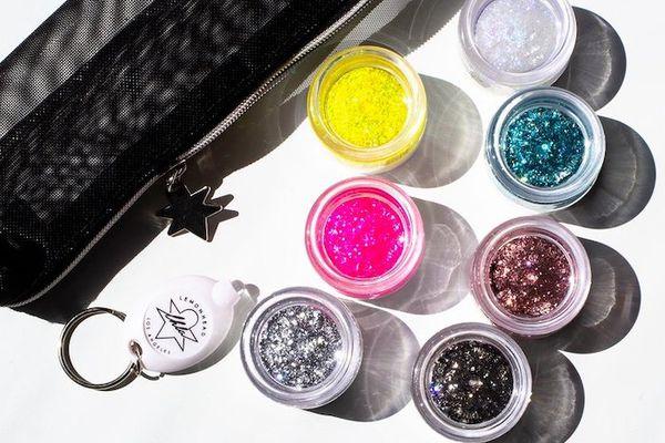 Euphoria Glitter Kit