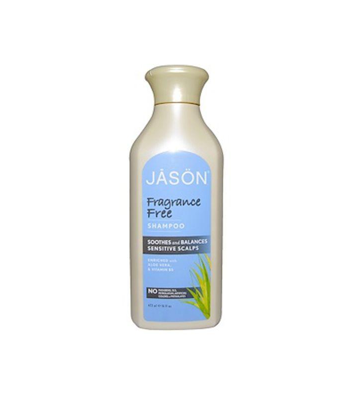 Fragrance-Free Shampoo