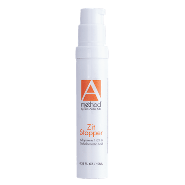 The A Method Zit Stopper